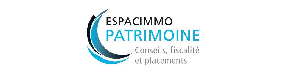 Infiniment Graphic creation logo gestionnaire de patrimoine