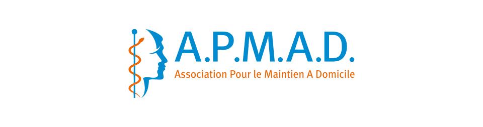 Infiniment Graphic creation logo service de soins