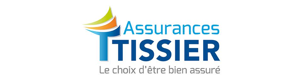 Assurances Tissier logo