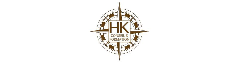 Logo conseil et formation