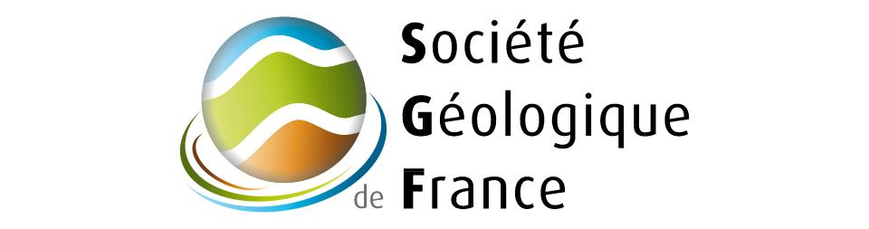Logo association des géologues de France