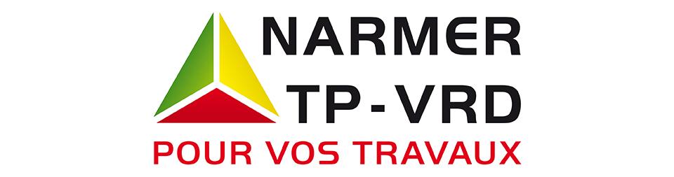Infiniment Graphic Logo Travaux Public VRD